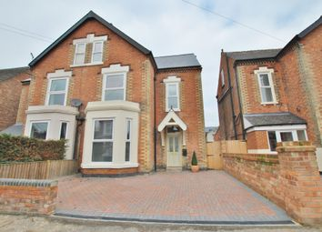 Thumbnail 5 bed semi-detached house for sale in Millicent Road, West Bridgford