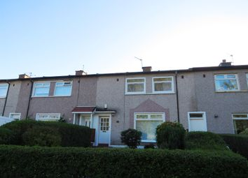 Thumbnail 3 bed terraced house for sale in Rockfield Road, Robroyston, Glasgow