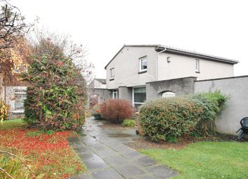 Thumbnail 2 bed semi-detached house for sale in 4 Toward Court, Craigievar, Corstorphine, Edinburgh