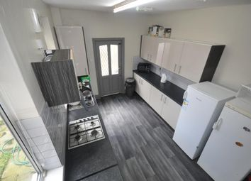 Thumbnail 5 bed shared accommodation to rent in Stanmore Road, Burley, Leeds