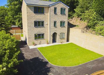 Thumbnail 5 bed detached house for sale in Laund Street, Rawtenstall, Lancashire