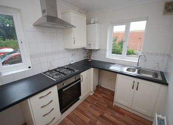 Thumbnail 2 bedroom terraced house for sale in Otter Reach, Newton Poppleford, Sidmouth