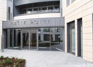 Thumbnail 1 bed flat to rent in Eagle Point, 163 City Road, London