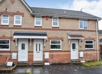 Thumbnail 2 bed terraced house for sale in Cornfield Place, Livingston
