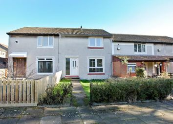 Thumbnail 2 bed terraced house for sale in Milnwood Court, Glenrothes