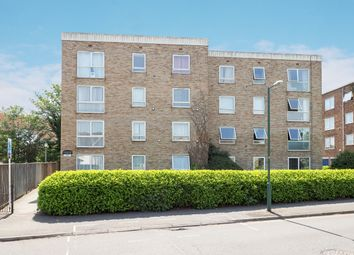 Thumbnail 2 bed flat for sale in Sydney Road, Sutton, Surrey