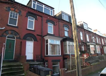 Thumbnail 4 bed terraced house for sale in Units 1-4, Seaforth Avenue, Leeds