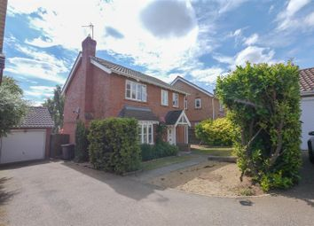 Thumbnail 4 bed property to rent in Martins Drive, Hertford