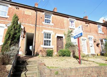 Thumbnail 2 bedroom terraced house for sale in West Street, East Grinstead, West Sussex