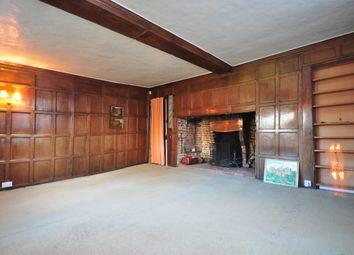Thumbnail 5 bedroom detached house to rent in Sychem Lane, Five Oak Green, Tonbridge