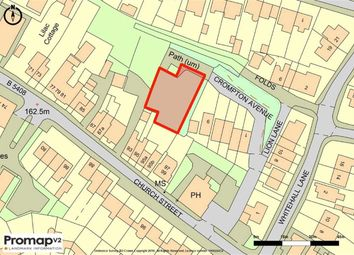 Thumbnail Commercial property for sale in Church Street, Blackrod, Bolton