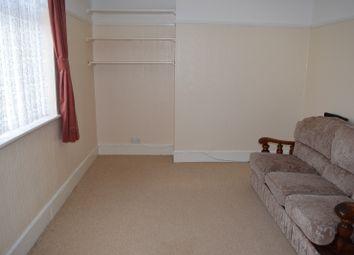 Thumbnail 1 bed flat to rent in Edmonton, London