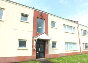 Thumbnail 2 bed flat for sale in Flat 7, Sussex Row, Llanion Park, Pembroke Dock