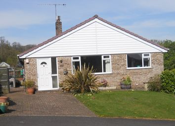 3 bed bungalow to rent in Tor Rise, Starkholmes, Matlock DE4
