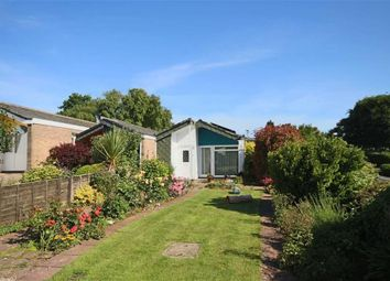 Thumbnail 3 bed semi-detached bungalow for sale in Cumber Close, Furzeham, Brixham