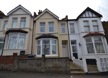 Thumbnail 3 bed terraced house for sale in Lenham Road, Thornton Heath