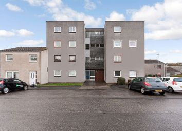 Thumbnail 2 bed flat for sale in 46 Carlyle Lane, Dunfermline