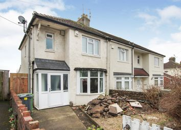 3 bed semi-detached house for sale in The Philog, Whitchurch, Cardiff CF14