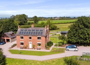 Thumbnail 7 bed country house for sale in Roston, Ashbourne, Derbyshire