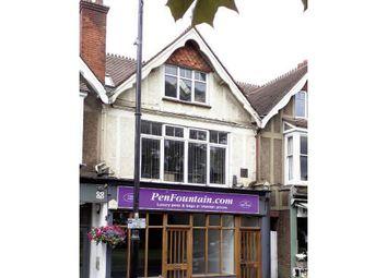 High Street, Cranleigh Surrey GU6. Office for sale