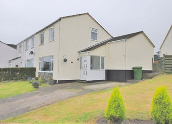 Thumbnail 3 bed semi-detached house for sale in Windermere Drive, Onchan, Isle Of Man