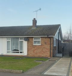 Thumbnail 2 bed semi-detached bungalow for sale in Woodlands Close, Clacton-On-Sea