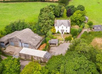 Thumbnail 5 bed detached house for sale in Dobwalls, Liskeard