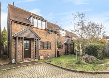 Thumbnail 3 bed semi-detached house to rent in Watlington, Oxfordshire
