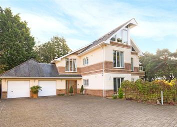 Thumbnail 4 bedroom flat for sale in Nairn Road, Canford Cliffs, Poole, Dorset