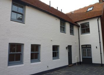 Thumbnail 2 bed cottage to rent in Lavant Street, Petersfield