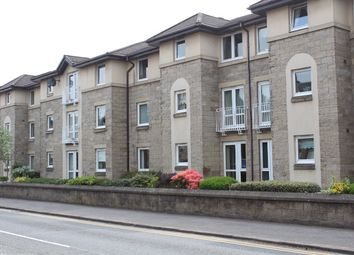 Thumbnail 2 bed flat for sale in 7 Eccles Court, Stirling
