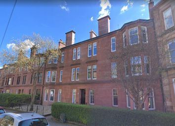Thumbnail 3 bed flat to rent in Lawrence Street, Dowanhill, Glasgow