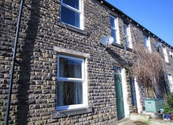 Thumbnail 3 bed terraced house to rent in Salisbury Place, Calverley, Pudsey