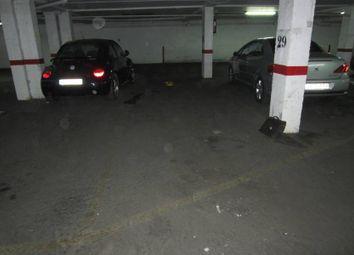 Thumbnail Parking/garage for sale in Avenida Del Mediterraneo, Benidorm, Spain