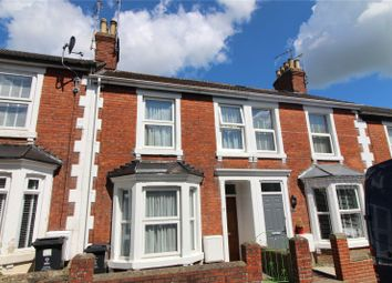 Thumbnail 2 bedroom terraced house to rent in Avenue Road, Old Town, Swindon, Wiltshire
