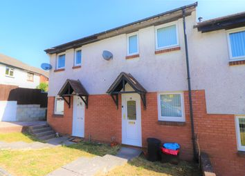 2 bed terraced house for sale in Cedar Drive, Torpoint, Cornwall PL11