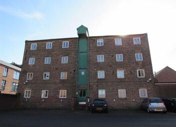 Thumbnail 3 bed flat for sale in Harrison Warehouse, Louth, Lincolnshire