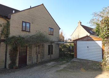 Thumbnail 3 bedroom link-detached house for sale in North Street, Wincanton