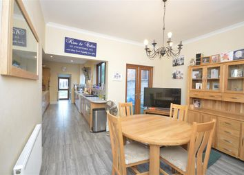 Thumbnail 3 bed terraced house for sale in Edinburgh Road, Northampton