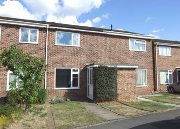 Thumbnail 3 bed terraced house for sale in Foresters Park Road, Melksham