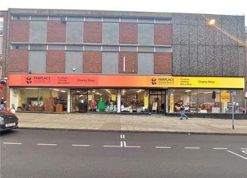Thumbnail Retail premises to let in 12 - 16 Town Road, Stoke-On-Trent