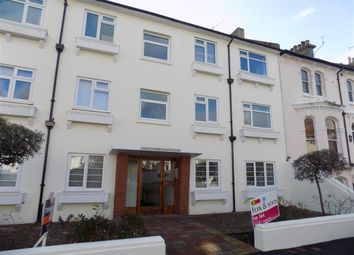 Thumbnail 2 bed flat to rent in West Terrace, Eastbourne