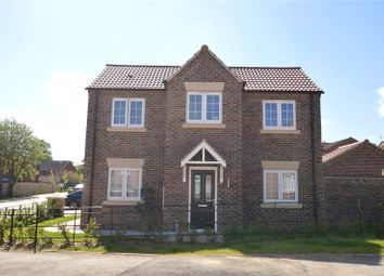 Thumbnail 3 bed detached house for sale in Bloom Drive, Wetherby, West Yorkshire