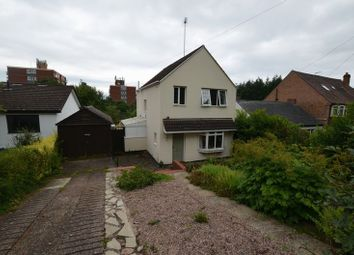 3 bed detached house for sale in Weoley Park Road, Selly Oak, Birmingham B29
