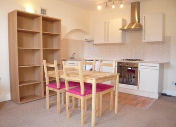 Thumbnail 2 bed flat to rent in Electric Avenue, Brixton, London