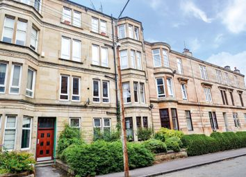 Thumbnail 1 bed flat for sale in Afton Street, Shawlands