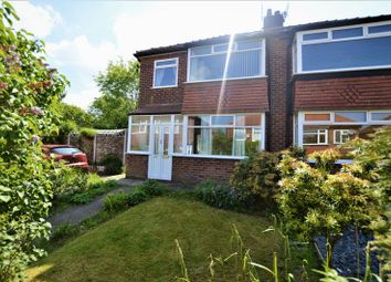 Thumbnail 3 bed semi-detached house for sale in Acorn Avenue, Gee Cross, Hyde