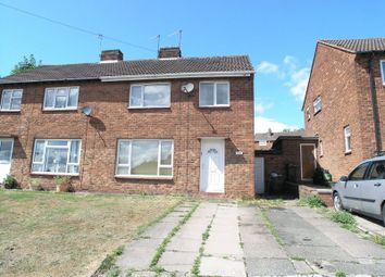 Thumbnail 3 bed semi-detached house for sale in Dudley, Netherton, Lea Bank Road