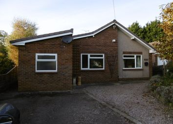 Thumbnail 3 bed bungalow to rent in Union Road, Bakers Hill, Coleford