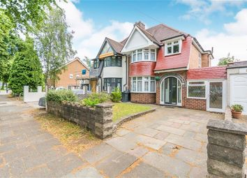 3 bed semi-detached house for sale in Shirley Road, Hall Green, Birmingham B28